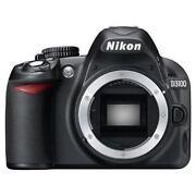 Nikon D3100 Camera Body Only