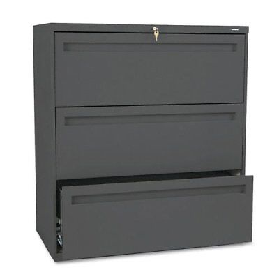- Hon 700 Series Full-pull Locking Lateral File - 36