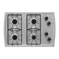 Plaque de cuisson au gaz ou propane