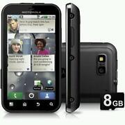 Motorola Defy Unlocked