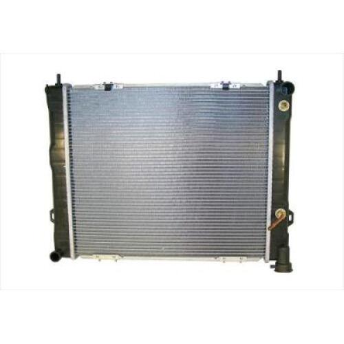 RADIATOR JEEP GRAND CHEROKEE 4.0 1997-1999 /+AC ATM/