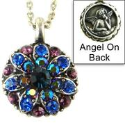 Mariana Guardian Angel Necklace