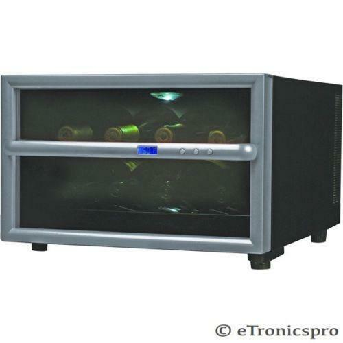 Countertop Wine Cooler Ebay