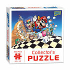Super Mario Bros.. Puzzles