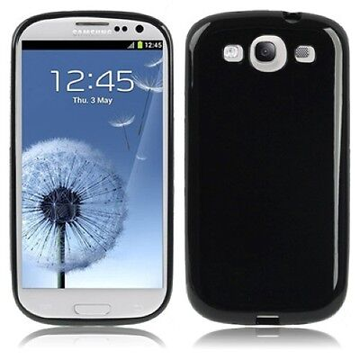 Schutzhülle TPU Silikonhülle Handyhülle für Handy Samsung Galaxy S3 Neo i9301
