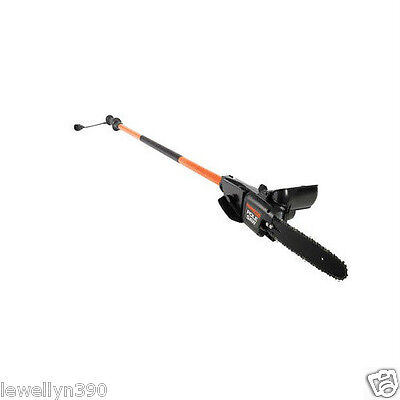 Remington RM1015P 8 Amp 10-in 2-in-1 Electric Pole Saw