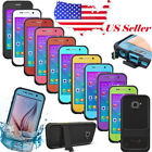 Waterproof Cell Phone Cases, Covers & Skins for Samsung Galaxy S4 Mini