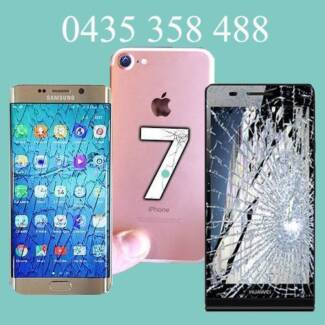 Mobile Phone Repairs - iPhone, iPad, Samsung, Huawei & Oppo. Southport Gold Coast City Preview