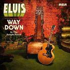 Elvis Presley Rock Music CDs