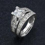 Engagement Rings Size U