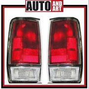 Nissan Pickup Tail Light