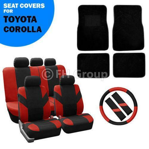 Toyota Corolla Accessories Ebay