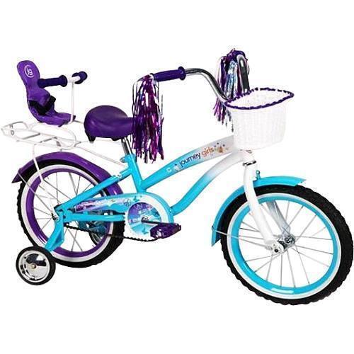 Girls 16 Inch Bicycle Ebay