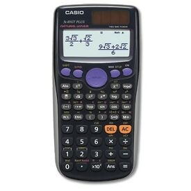 Casio FX-85GT Plus Full Scientific Calculator GCSE A-Levels Exams UniExams (As good as New)
