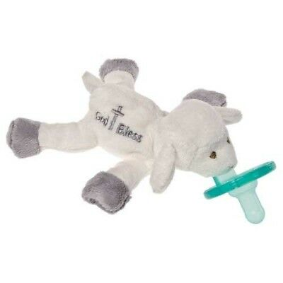 Mary Meyer WubbaNub Infant Newborn Baby Soothie Pacifier ~