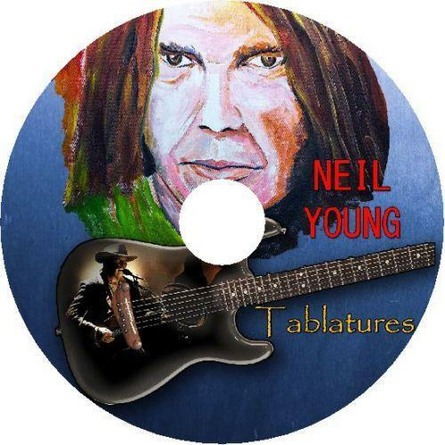 Neil Young Greatest Hits Ebay