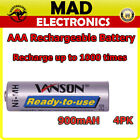 AAA Battery Batteries & Chargers