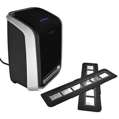 Veho DELUX Pellicola NEG SCORREVOLE SCANNER USB vfs-004 NEGATIVO