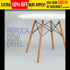 Eames Beech Tables
