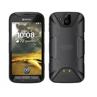 New Kyocera DuraForce PRO E6810 Verizon 32GB Durable Rugged Waterproof Android