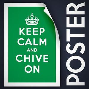 Selling 100% Authentic TheChive Merchandise! KCCO