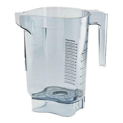 Vitamix - 15980 - 48 Oz Blending Station Advance Container No Blade Or Lid