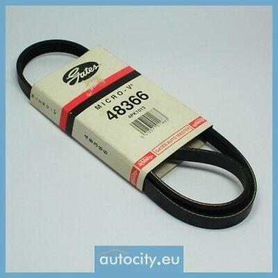 Gates 4PK1013 4K1010 4PK1010 4PK1015 V-Ribbed Belts