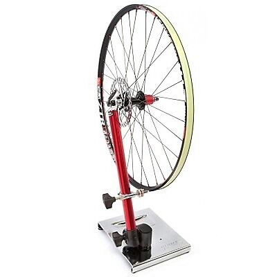 M-Wave Wheel Truing Stand Black