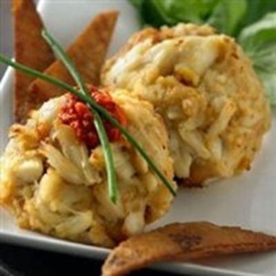Today Gourmet - Crab Cakes - Jumbo Lump (12-6oz Crab Cakes)