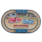 Tin Plate Toys