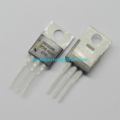 10pcs Irf9530n F9530n To-220 Transistor Ir Original