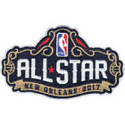 Blue All-Star Game NBA Jackets