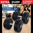 Set Dumbbells 20.1-25kg Weight Per Unit