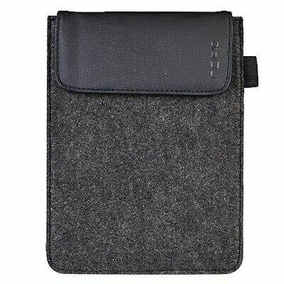 Incipio Gray Felt Sleeve Case for iPad mini & 7