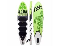 New Aqua Marina Thrive SUP Stand up Paddleboard