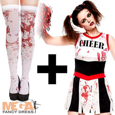 - Adult Cheerleader Outfits