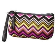 Missoni for Target Purse