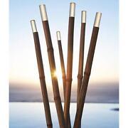 bambus leuchte beleuchtung ebay. Black Bedroom Furniture Sets. Home Design Ideas