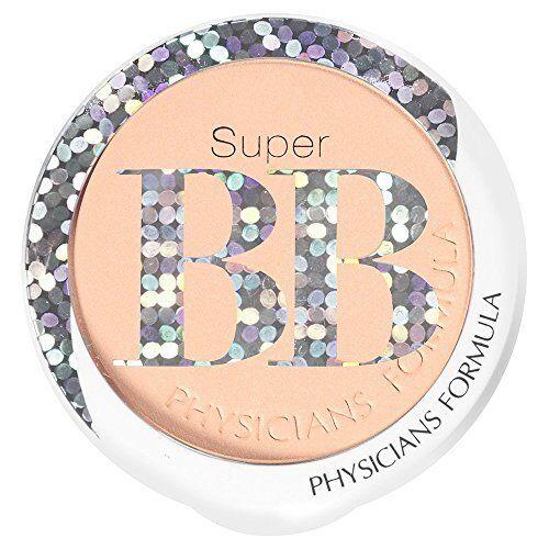 Physicians Formula Super Bb All-In-1 Beauty Balm Powder, Light/Medium, 0.29 O...