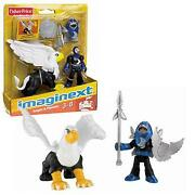 Imaginext Knights