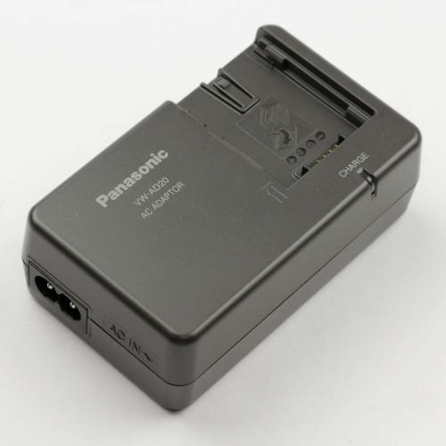 Panasonic Charger De-a35bc Ac Adaptor For Ag-ac160a Af100...