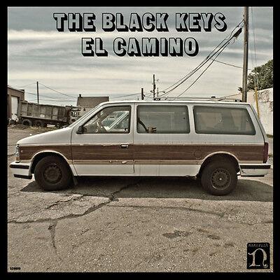 The Black Keys  Black Keys   El Camino  New Vinyl  Bonus Cd