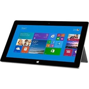 Microsoft Surface 2, 64gb, 10.6 inch Tablet - Windows RT 8.1,  1920x1080 LCD Touchscreen. Super Sale $269.00 NO TAX