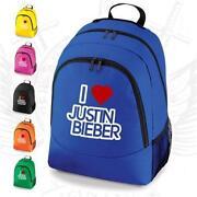 Justin Bieber Bag