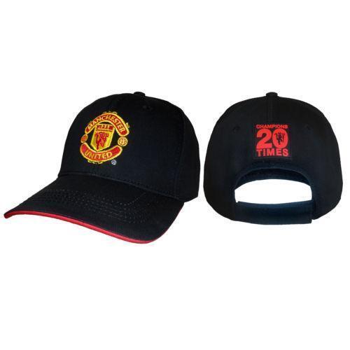 b0895d8be2d Manchester United Cap
