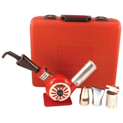 Master Appliance 10114 14.5 Amp 1740 Watt Heat Gun Kit