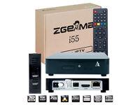 zgemma i55 xc plugin no dish or cable needed