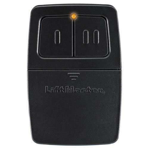 Universal Garage Door Remote Ebay