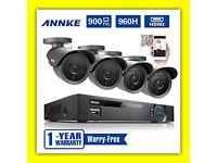 HD HOME CCTV
