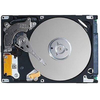 Major Brand 500gb Hard Drive For Lenovo Thinkpad W700, W7...